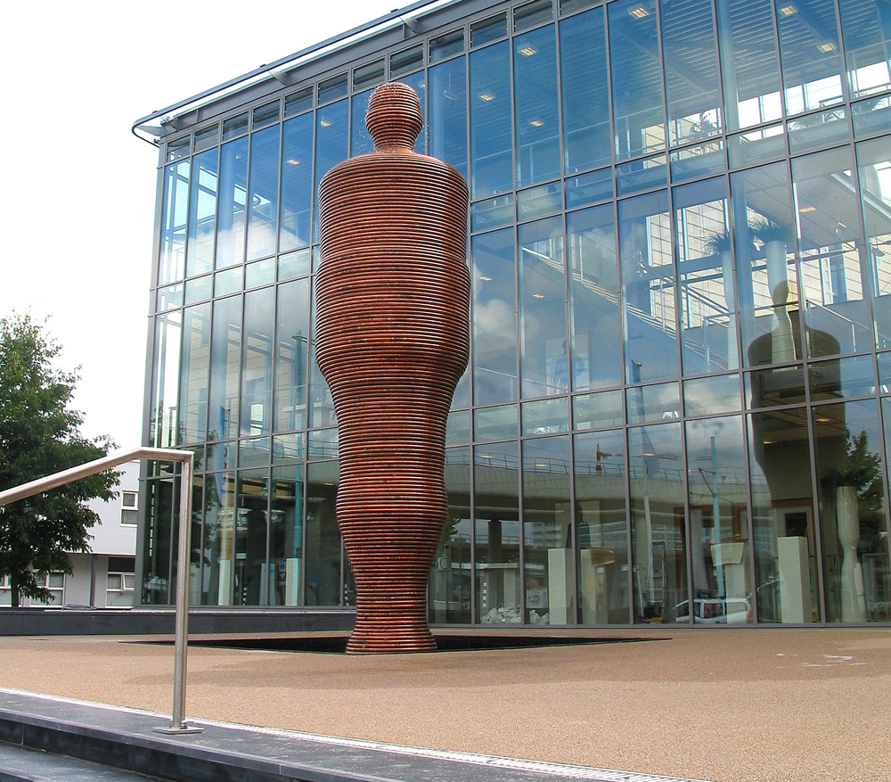 Kunst openbare ruimte Amsterdam