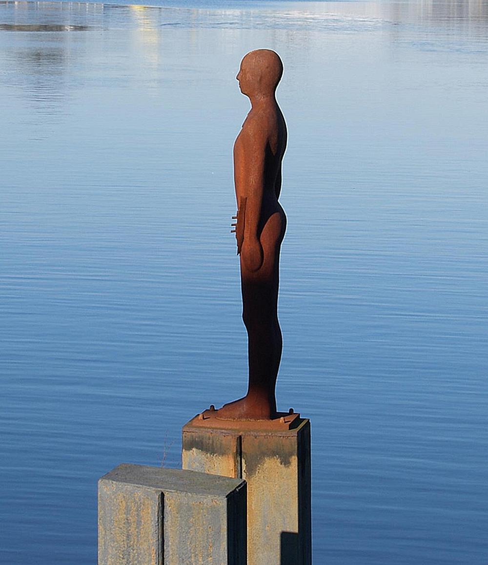 Kunst openbare ruimte Eelde