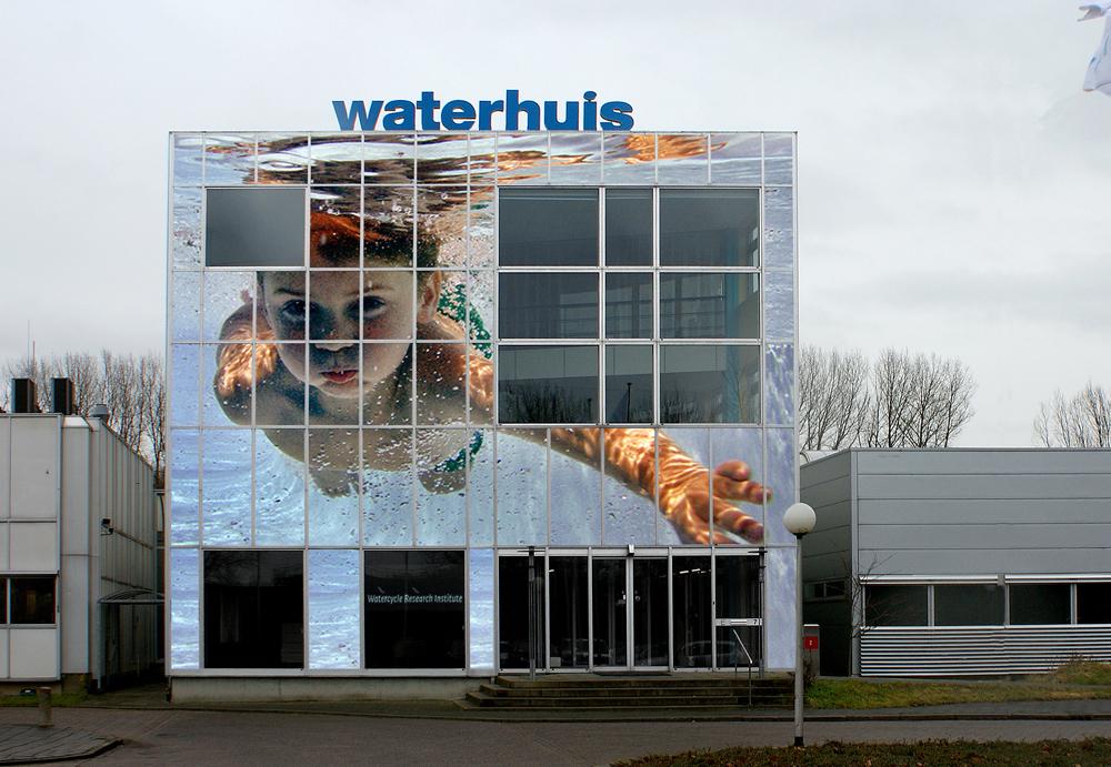 Kunst openbare ruimte Nieuwegein