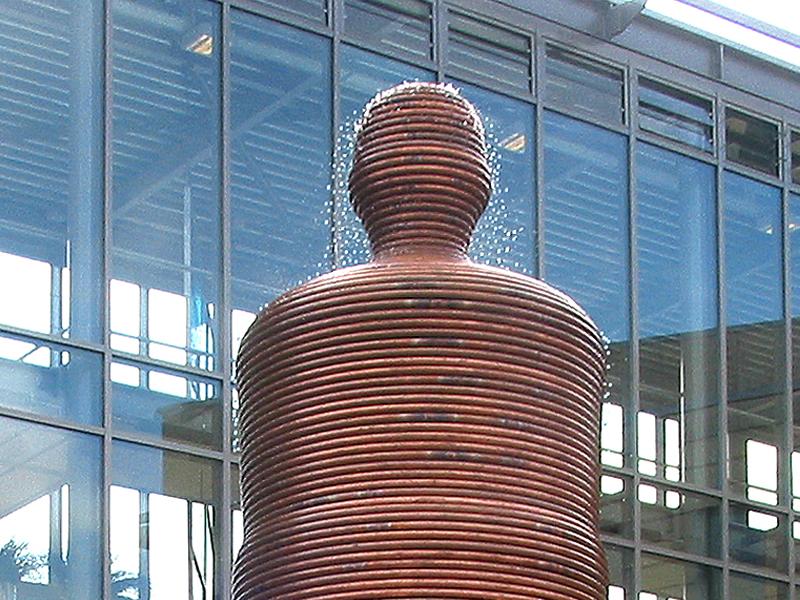 Kunst openbare ruimte Amsterdam-BlokLugthart