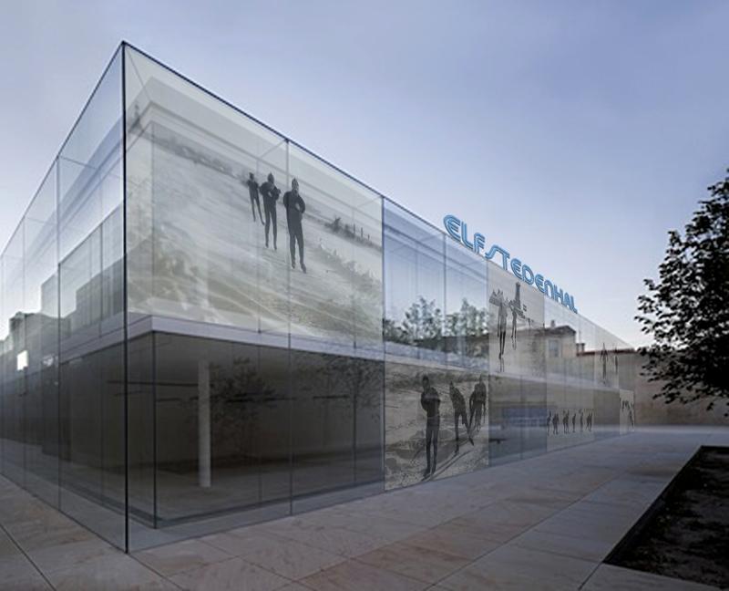 Kunst openbare ruimte Leeuwarden
