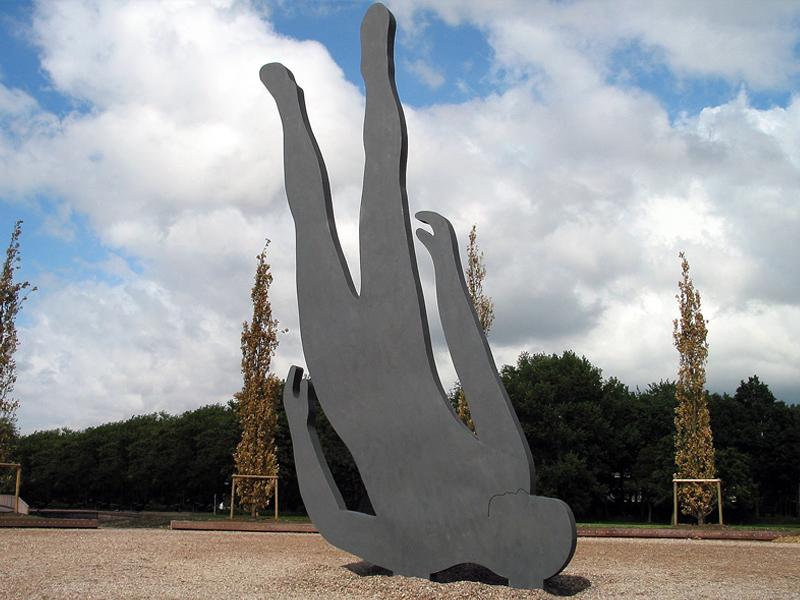 kunst openbare ruimte-oegstgeest-bloklugthart